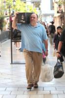 James Gandolfini - Los Angeles - 20-04-2011 - E' morto James Gandolfini della serie tv I soprano