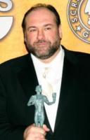 James Gandolfini - Los Angeles - 28-01-2008 - E' morto James Gandolfini della serie tv I soprano