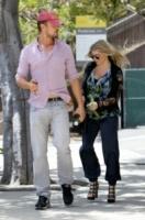 Fergie, Josh Duhamel - Los Angeles - 19-06-2013 - Josh Duhamel ammette: con Fergie aspetta un maschietto