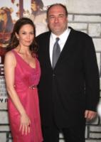 James Gandolfini, Diane Lane - Los Angeles - 11-04-2011 - Il testamento da settanta milioni di dollari di James Gandolfini