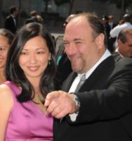 James Gandolfini - Los Angeles - 13-09-2008 - Il testamento da settanta milioni di dollari di James Gandolfini