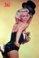 Marilyn Monroe - Hollywood - 01-06-1953 - James Gandolfini: quando la morte precoce consacra la fama