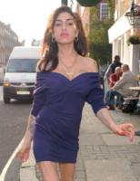 Amy Winehouse - 08-10-2010 - Steve Jobs è vivo? ecco lo scatto che lo prova
