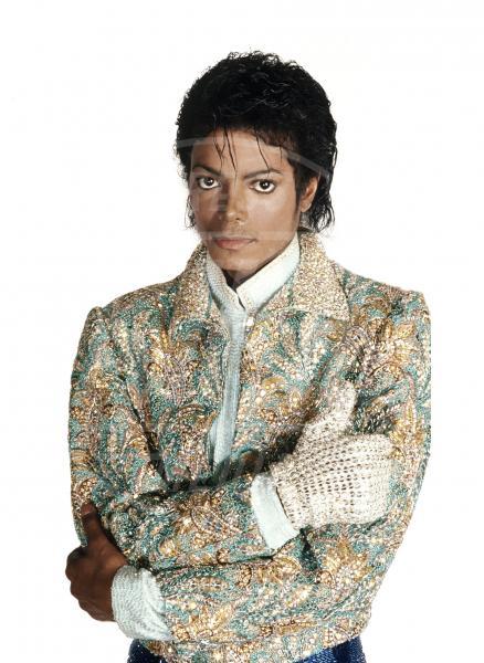 Michael Jackson - Milano - 11-02-2010 - Michael Jackson, una serie tv sugli ultimi giorni del Re del Pop