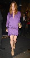 Stella McCartney - Londra - 20-06-2013 - Per il 2014, le celebrity scelgono il colore viola