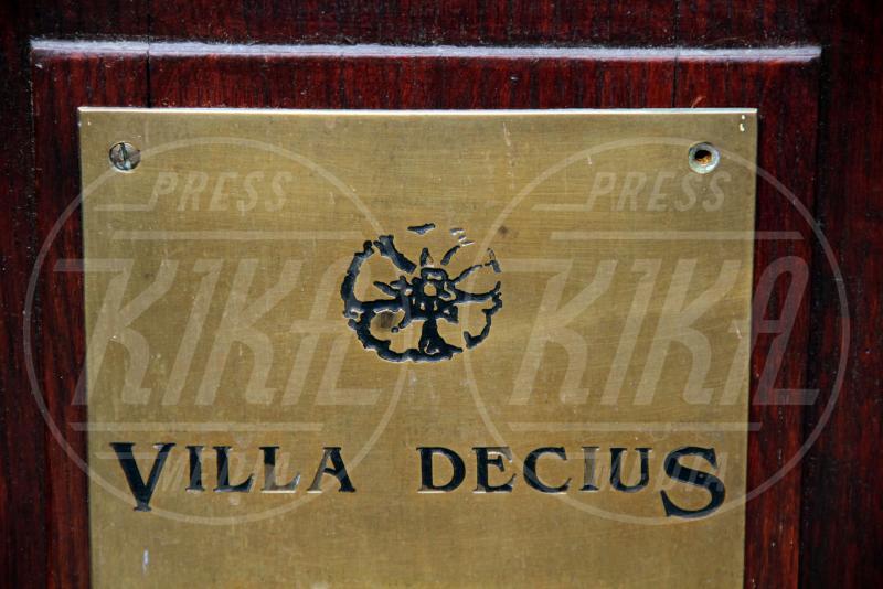 Villa Decius - CRACOVIA - 19-06-2013 - Dan Brown e i transumanisti: siamo tutti in pericolo?