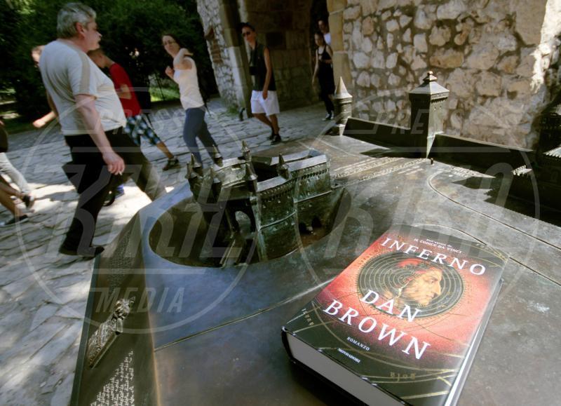 Inferno - CRACOVIA - 19-06-2013 - Dan Brown e i transumanisti: siamo tutti in pericolo?