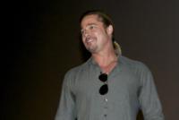 Brad Pitt - Madrid - 21-06-2013 - Tanti auguri Brad Pitt: la star di Hollywood compie 50 anni