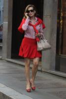 Daniela Santanchè - Milano - 21-06-2013 - Rughe, macchie e cicatrici mettono le dive… in ginocchio!
