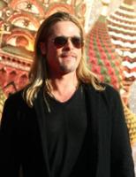 Brad Pitt - Mosca - 20-06-2013 - Brad Pitt sarà nel sequel di World War Z