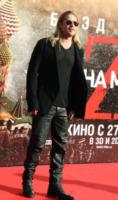 Brad Pitt - Mosca - 20-06-2013 - Tanti auguri Brad Pitt: la star di Hollywood compie 50 anni