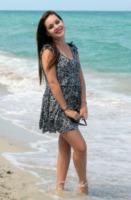 Valeria Baroni - Miami - 19-06-2013 - Shorts, maxidress o pareo: e tu cosa indossi in spiaggia?