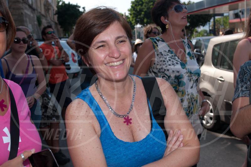 Titti De Simone - Palermo - 22-06-2013 - Cara, Michelle e le altre: quando lei & lei sono in coppia
