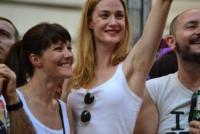 Eva Riccobono, Victoria Cabello - Palermo - 22-06-2013 - Eva Riccobono, il Festival di Venezia ha la sua madrina