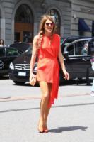 Anna Dello Russo - Milano - 24-06-2013 - Questa primavera mi vesto color sorbetto!