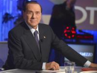 Silvio Berlusconi - Roma - 08-01-2013 - Silvio Berlusconi e il suo harem: da Noemi a Ruby, game over