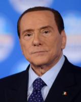 Silvio Berlusconi - Roma - 07-02-2013 - Il sostituto procuratore: confermare la condanna a Berlusconi