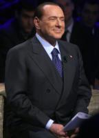 Silvio Berlusconi - Roma - 05-02-2013 - Silvio Berlusconi e il suo harem: da Noemi a Ruby, game over