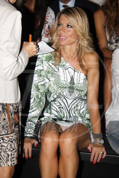 Maddalena Corvaglia - Milano - 24-06-2013 - Il wardrobe malfunction colpisce ancora