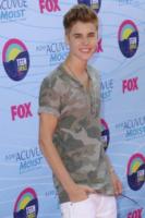 Justin Bieber - Los Angeles - 22-07-2012 - Justin Bieber non sa guidare: un'ordinanza contro di lui