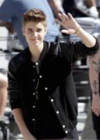 Justin Bieber - Los Angeles - 21-04-2012 - Justin Bieber non sa guidare: un'ordinanza contro di lui