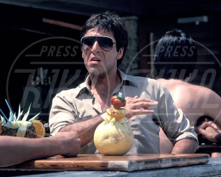 Al Pacino - Occhiali da sole - Los Angeles - 25-06-2013 - Star e occhiali da sole, legame indissolubile!