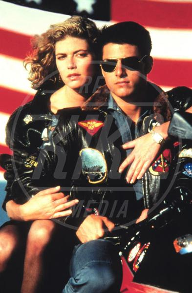 Top Gun, Kelly McGillis, Tom Cruise - Los Angeles - 25-06-2013 - Star e occhiali da sole, legame indissolubile!