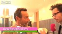 Raffaele Baldassarre - Bruxelles - 25-06-2013 - Raffaele Baldassarre: ritardo con rissa al parlamento europeo