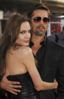 Angelina Jolie, Brad Pitt - Hollywood - 11-08-2009 - Tanti auguri Brad Pitt: la star di Hollywood compie 50 anni