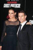 Katie Holmes, Tom Cruise - New York - 19-12-2011 - Supercouples: sono una cosa sola, anche nel nome!