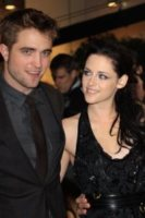 Robert Pattinson, Kristen Stewart - Londra - 17-11-2011 -