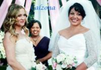 Sara Ramirez, Jessica Capshaw - 25-06-2013 - Supercouples: sono una cosa sola, anche nel nome!