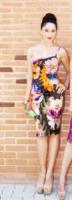 Chiara Iezzi, Paola Iezzi - Milano - 25-06-2013 - Mini o longuette, ma pieno di fiori: è l'abito della primavera!