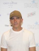 Antonio Banderas - Madrid - 25-06-2013 - Antonio Banderas: c'era una volta un sex symbol