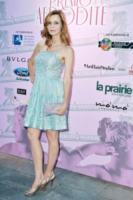 Eliana Miglio - Roma - 24-06-2013 - Verde acqua, turchese, azzurro Tiffany: i colori dell'estate