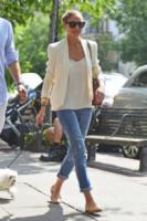 Olivia Palermo - New York - 09-06-2013 - W le celebrity con i piedi per terra, W le ballerine!