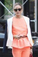 Olivia Palermo - New York - 30-05-2013 - Si scrive fashion icon, si legge Olivia Palermo