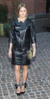 Olivia Palermo - New York - 27-03-2013 - Primavera 2014: mai più senza… un accessorio animalier!