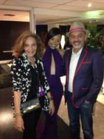 Christian Louboutin, Diane Von Furstenberg - Los Angeles - 26-06-2013 - Dillo con un tweet: Hilary Duff ha dato l'addio alla sua Lola