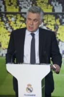 """Carlo Ancelotti - Madrid - 26-06-2013 - Ancelotti al Real: """"Vincere giocando un calcio spettacolare"""""""