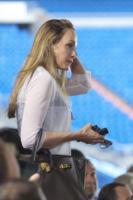 """Mariann Barrena McClay - Madrid - 26-06-2013 - Ancelotti al Real: """"Vincere giocando un calcio spettacolare"""""""