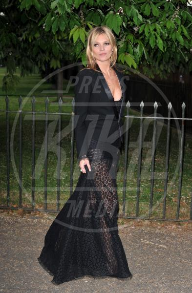 Kate Moss - Londra - 26-06-2013 - Kate Moss: quarant'anni vissuti… in bellezza