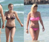 Emma Marrone - Aradeo al Mare - 09-06-2012 - Emma Marrone mette su peso: esplosiva a Formentera