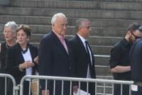 Jerry Adler - New York - 27-06-2013 - I funerali di James Gandolfini a New York