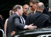 Steve Buscemi - New York - 27-06-2013 - I funerali di James Gandolfini a New York