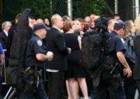 Funerali James Gandolfini - New York - 27-06-2013 - I funerali di James Gandolfini a New York