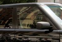 Marcy Wudarski - New York - 27-06-2013 - I funerali di James Gandolfini a New York