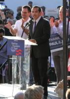 Antonio Villaraigosa - Hollywood - 26-06-2013 - La festa a West Hollywood per la decisione della Corte Suprema