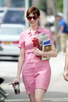 Anne Hathaway - New York - 26-06-2013 - Denzel Washington, nuova recluta nell'esercito dei vegetariani