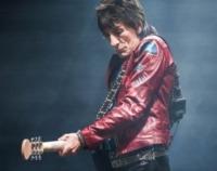 Ronnie Wood, Rolling Stones - Glastonbury - 29-06-2013 - Ronnie Wood e la lotta contro il cancro: